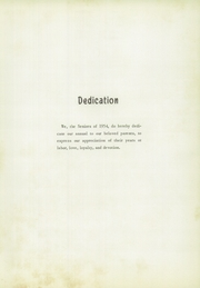 Page 11, 1954 Edition, Ramona High School - El Lobo Yearbook (Ramona, OK) online yearbook collection