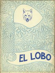 Page 1, 1959 Edition, Ramona High School - El Lobo Yearbook (Ramona, OK) online yearbook collection