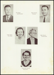 Page 13, 1959 Edition, Ramona High School - El Lobo Yearbook (Ramona, OK) online yearbook collection