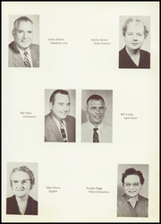 Page 17, 1959 Edition, Ramona High School - El Lobo Yearbook (Ramona, OK) online yearbook collection