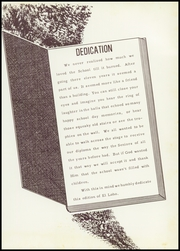 Page 9, 1959 Edition, Ramona High School - El Lobo Yearbook (Ramona, OK) online yearbook collection