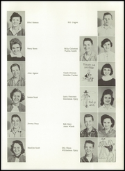 Page 55, 1960 Edition, Ramona High School - El Lobo Yearbook (Ramona, OK) online yearbook collection