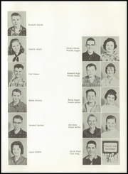 Page 57, 1960 Edition, Ramona High School - El Lobo Yearbook (Ramona, OK) online yearbook collection
