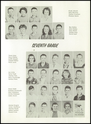 Page 61, 1960 Edition, Ramona High School - El Lobo Yearbook (Ramona, OK) online yearbook collection