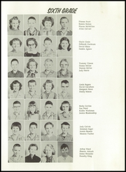 Page 65, 1960 Edition, Ramona High School - El Lobo Yearbook (Ramona, OK) online yearbook collection