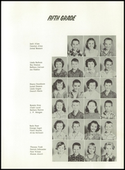 Page 67, 1960 Edition, Ramona High School - El Lobo Yearbook (Ramona, OK) online yearbook collection