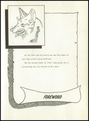 Page 7, 1960 Edition, Ramona High School - El Lobo Yearbook (Ramona, OK) online yearbook collection
