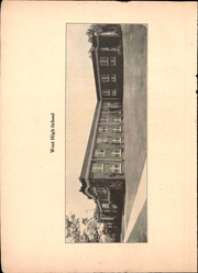 Page 16, 1938 Edition, West High School - Yearbook (Muskogee, OK) online yearbook collection