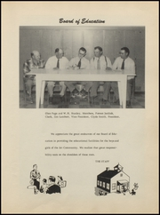 Page 13, 1953 Edition, Jet High School - Tiger Yearbook (Jet, OK) online yearbook collection