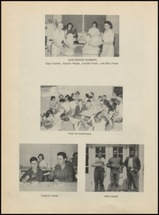 Page 16, 1953 Edition, Jet High School - Tiger Yearbook (Jet, OK) online yearbook collection