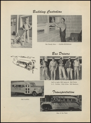 Page 17, 1953 Edition, Jet High School - Tiger Yearbook (Jet, OK) online yearbook collection