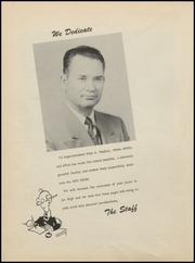 Page 8, 1953 Edition, Jet High School - Tiger Yearbook (Jet, OK) online yearbook collection