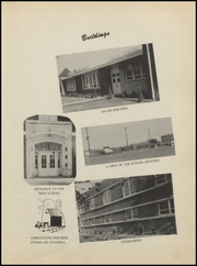 Page 9, 1953 Edition, Jet High School - Tiger Yearbook (Jet, OK) online yearbook collection
