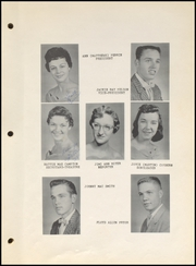 Page 13, 1958 Edition, Moyers High School - Annual Yearbook (Moyers, OK) online yearbook collection