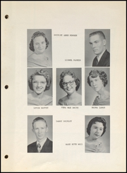 Page 15, 1958 Edition, Moyers High School - Annual Yearbook (Moyers, OK) online yearbook collection