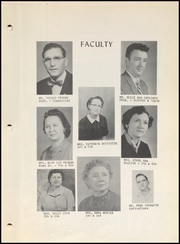 Page 9, 1958 Edition, Moyers High School - Annual Yearbook (Moyers, OK) online yearbook collection