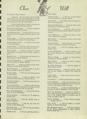 Page 13, 1946 Edition, Bagley HigH School - Cardinal Yearbook (Tahlequah, OK) online yearbook collection