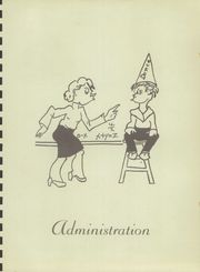 Page 7, 1946 Edition, Bagley HigH School - Cardinal Yearbook (Tahlequah, OK) online yearbook collection