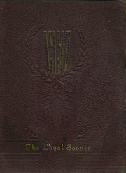 1947 Edition, Loyal High School - Sooner Yearbook (Loyal, OK)
