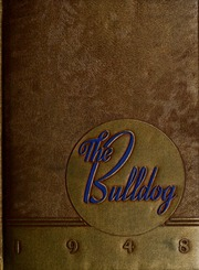 1948 Edition, Southwestern Oklahoma State University - Bulldog Yearbook (Weatherford, OK)