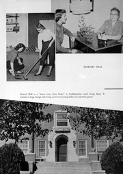 Page 16, 1958 Edition, Southwestern Oklahoma State University - Bulldog Yearbook (Weatherford, OK) online yearbook collection