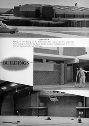 Page 17, 1958 Edition, Southwestern Oklahoma State University - Bulldog Yearbook (Weatherford, OK) online yearbook collection