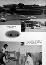 Page 7, 1958 Edition, Southwestern Oklahoma State University - Bulldog Yearbook (Weatherford, OK) online yearbook collection