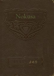 Page 1, 1949 Edition, Bearden High School - Nokusa Yearbook (Bearden, OK) online yearbook collection