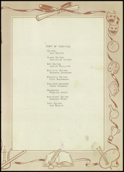 Page 7, 1949 Edition, Bearden High School - Nokusa Yearbook (Bearden, OK) online yearbook collection