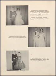 Page 12, 1957 Edition, Hillsdale High School - Bobcat Yearbook (Hillsdale, OK) online yearbook collection