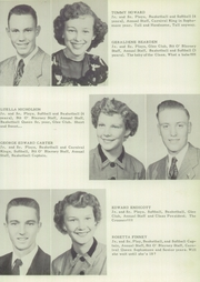Page 17, 1953 Edition, Shamrock High School - Shamrock Yearbook (Shamrock, OK) online yearbook collection