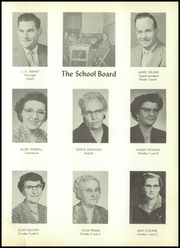 Page 13, 1957 Edition, Shamrock High School - Shamrock Yearbook (Shamrock, OK) online yearbook collection