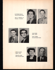 Page 11, 1954 Edition, Lake Valley High School - Pirate Yearbook (Lake Valley, OK) online yearbook collection