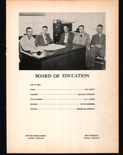 Page 9, 1954 Edition, Lake Valley High School - Pirate Yearbook (Lake Valley, OK) online yearbook collection