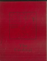 1939 Edition, Arcadia High School - Cardinal Yearbook (Arcadia, OK)
