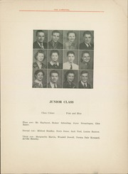 Page 13, 1939 Edition, Arcadia High School - Cardinal Yearbook (Arcadia, OK) online yearbook collection