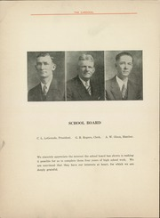 Page 8, 1939 Edition, Arcadia High School - Cardinal Yearbook (Arcadia, OK) online yearbook collection