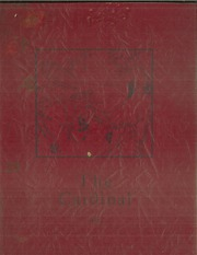 1940 Edition, Arcadia High School - Cardinal Yearbook (Arcadia, OK)