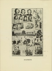 Page 26, 1940 Edition, Arcadia High School - Cardinal Yearbook (Arcadia, OK) online yearbook collection