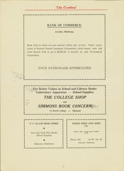 Page 28, 1940 Edition, Arcadia High School - Cardinal Yearbook (Arcadia, OK) online yearbook collection
