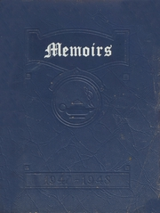 Page 1, 1948 Edition, Milfay High School - Tiger Yearbook (Milfay, OK) online yearbook collection