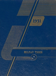Page 1, 1951 Edition, Milfay High School - Tiger Yearbook (Milfay, OK) online yearbook collection