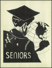 Page 14, 1951 Edition, Milfay High School - Tiger Yearbook (Milfay, OK) online yearbook collection