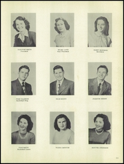 Page 15, 1951 Edition, Milfay High School - Tiger Yearbook (Milfay, OK) online yearbook collection