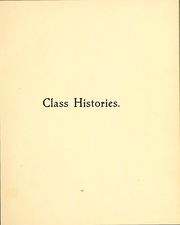 Page 15, 1903 Edition, Muhlenberg College - Ciarla Yearbook (Allentown, PA) online yearbook collection