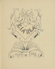 Page 3, 1903 Edition, Muhlenberg College - Ciarla Yearbook (Allentown, PA) online yearbook collection