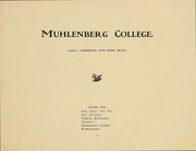 Page 14, 1905 Edition, Muhlenberg College - Ciarla Yearbook (Allentown, PA) online yearbook collection