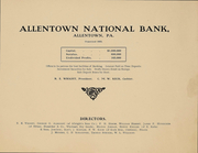 Page 7, 1905 Edition, Muhlenberg College - Ciarla Yearbook (Allentown, PA) online yearbook collection