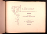 Page 11, 1910 Edition, Muhlenberg College - Ciarla Yearbook (Allentown, PA) online yearbook collection