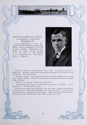 Page 53, 1917 Edition, Muhlenberg College - Ciarla Yearbook (Allentown, PA) online yearbook collection